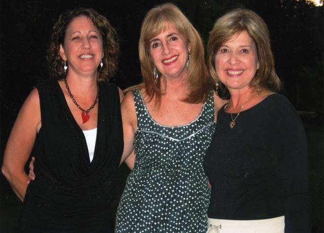 Prayer Partners and Dear Friends, Karen and Pat